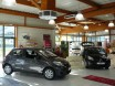 Show room automobile